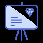 Vorträge Logo